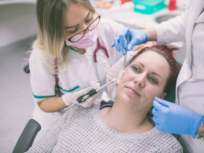 Cosmetic Clinics Plan To Assess Your Mental Health Before You Get Botox